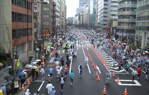 東京マラソン・風景.jpg